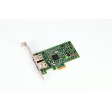 Dell Broadcom 5720 1Gbps 2-Port PCI-E Ethernet Network Adapter Card