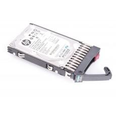 HP 500GB 2.5 SATA with SFF Tray