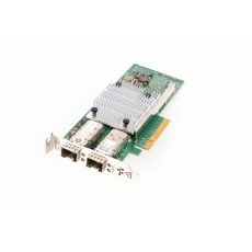 HP 530SFP+ Dual-Port 10Gb Ethernet PCIe 2.0 Adapter