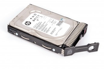 HP 500GB 6G SATA 7.2K LFF 3.5