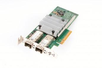 HP Ethernet 10GB 2-Port 560SFP Server Adapter Card